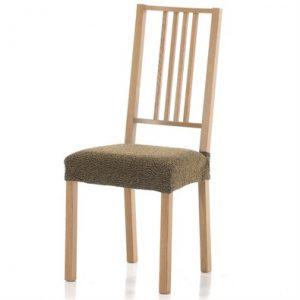 Potah na židli - bielastický od 4home