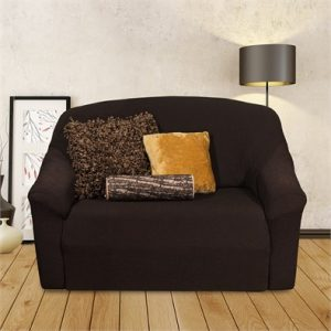 Bielastické potahy na sedačky a gauče