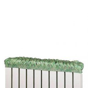 Potah na radiátor  - Potahy (napínací a elastické)