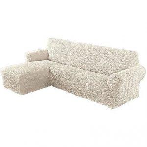 Potah na sedačku s lenoškou  - Potahy (napínací a elastické)