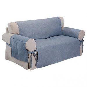 Potah na sedačku Serena  - Potahy (napínací a elastické)