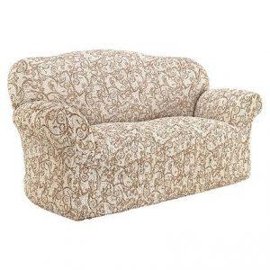 Potah na sedačku Inka  - Potahy (napínací a elastické)