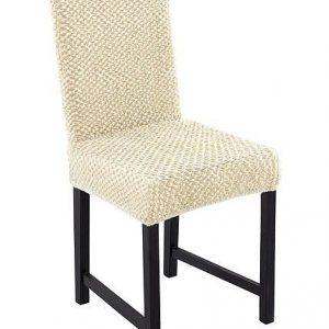 Potah na židli Elegante  - Potahy (napínací a elastické)
