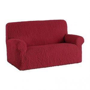 Strečový povlak na gauč  - Potahy (napínací a elastické)