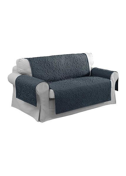 Přehoz na sedačku Giada  - Potahy (napínací a elastické)