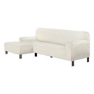 Potah na sedačku s lenoškou Roma  - Potahy (napínací a elastické)