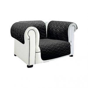 Ochranný přehoz na sedačku  - Potahy (napínací a elastické)