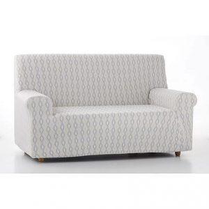 Potah na sedačku / pohovku Rombi  - Potahy (napínací a elastické)