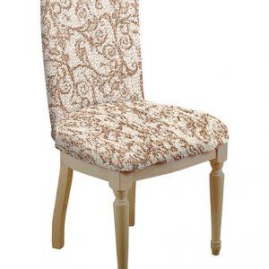 Potah na židli Inka  - Potahy (napínací a elastické)