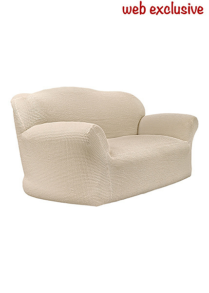 Potah na sedačku Cafe  - Potahy (napínací a elastické)